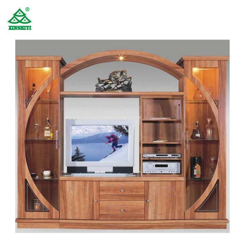 [Hot Item] Hot Selling Living Room Furniture TV Cabinet Design