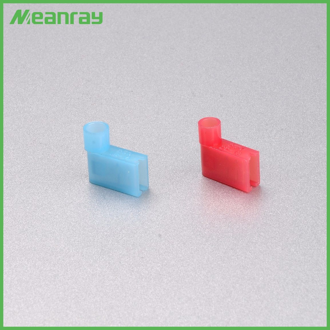 China Fldny Nylon Insulating Flag Wire Terminals Wire Connector ...