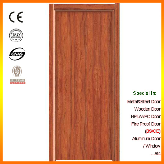 Hot Sale MDF Melamine Interior Door Melamine Door Skin  sc 1 st  Foshan Qi\u2032an Fireproof Shutter Doors Co. Ltd. & China Hot Sale MDF Melamine Interior Door Melamine Door Skin - China ...