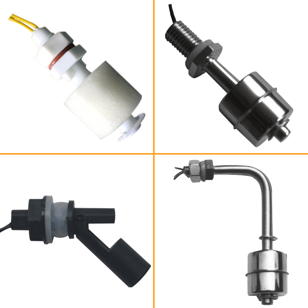 China Pp Stainless Steel Magnetic Liquid Water Float Level Switch Wiring Diagram Sensor