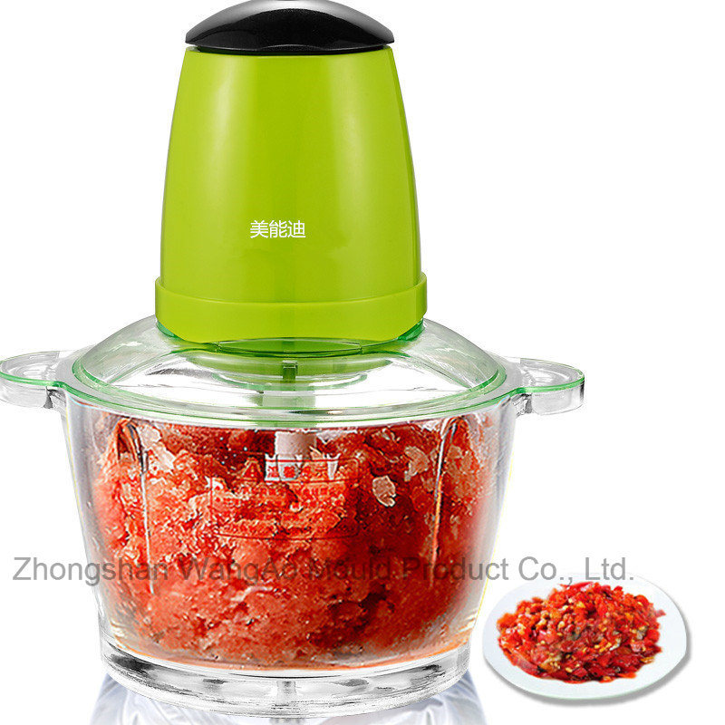 [Hot Item] China Supplier Electric Meat Food Chopper Kitchen Appliance