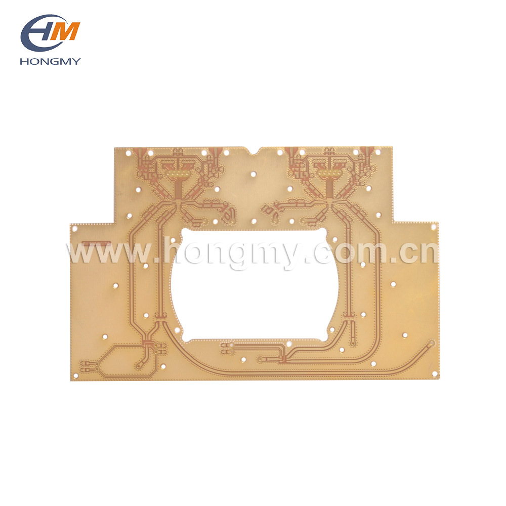 China Bare Board Pcb Electronic From Shenzhen Prototype Buy Circuit Pcbpcb Prototypepcb Maker Manufacturer