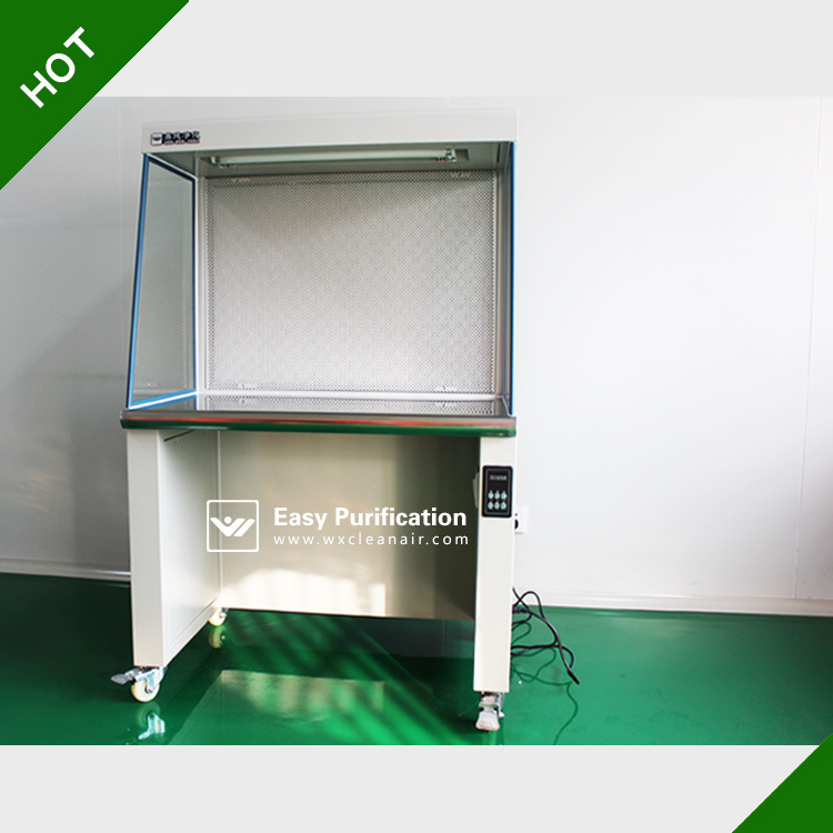 High Quality Stainless Steel Flow Hood Clean Bench for Lab Use pictures & photos