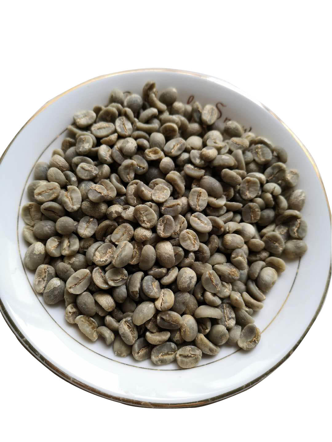 China Yunnan Coffee Beans With Wholesale Price Arabica Green
