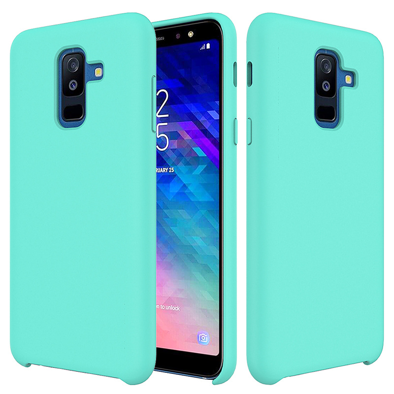 new style 31de6 1a180 [Hot Item] China Manufacturer Mobile Phone Case for Samsung Galaxy A6 Plus