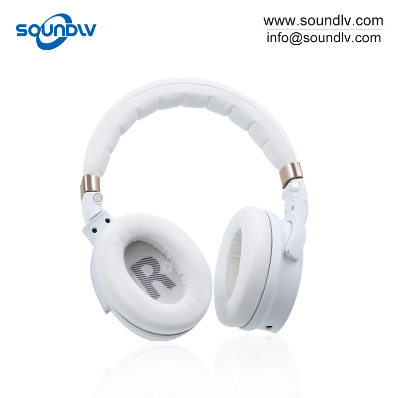 China Active Noise Cancelling Bluetooth Wireless Headphone Headsets With Microphone For Phone Call China Cellphone Noise Cancelling Headphone And Noise Cancellation Bluetooth Headset Price