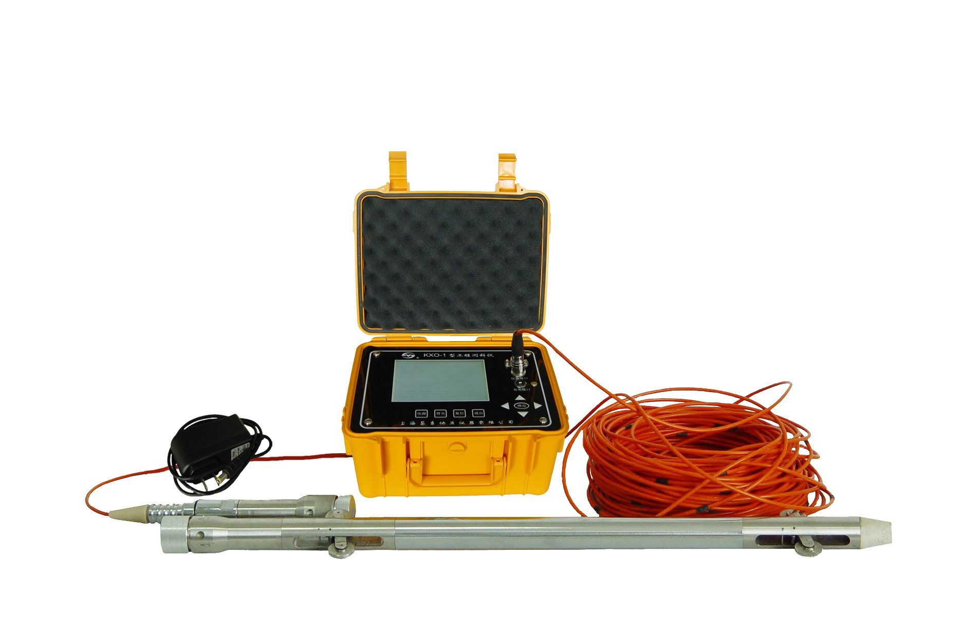 China Kxo 1 Foundation Pit Displacement Inclinometerconstrucation Inclinometer Wiring Diagram