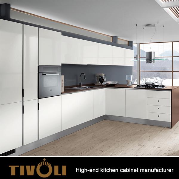 [Hot Item] Custom Design Cupboards for Kitchen, Vanity, Wir TV-0768