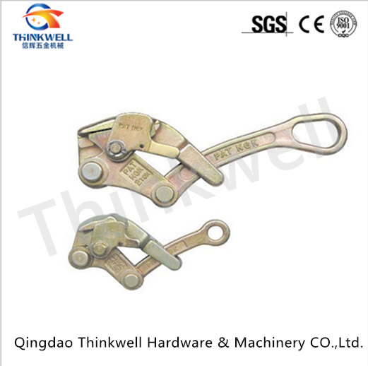 China Forging Carbon Steel Wire Rope Puller Ratchet Tightener Wire ...
