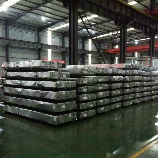 0.12-0.8mm Steel Products Roofing Sheet Corrugated Galvanized Steel Sheet pictures & photos