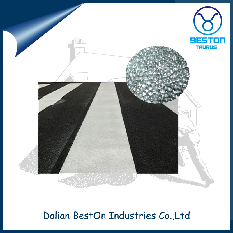 Road Marking Glass Bead for Reflective Paint
