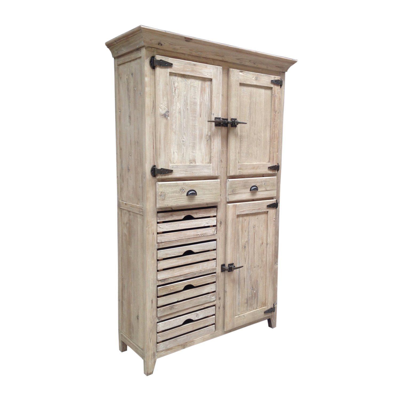 Kitchen Drawer Storage Cabinet