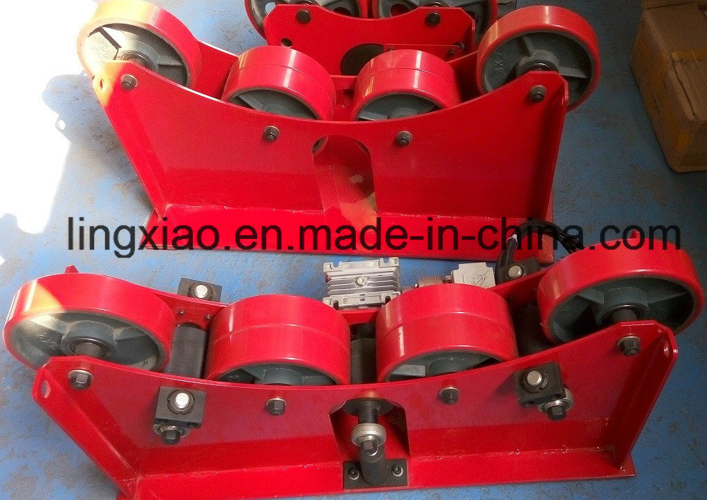 Ce Certified Welding Positioner/Welding Table /Turning Rolls/Welding Rotators pictures & photos