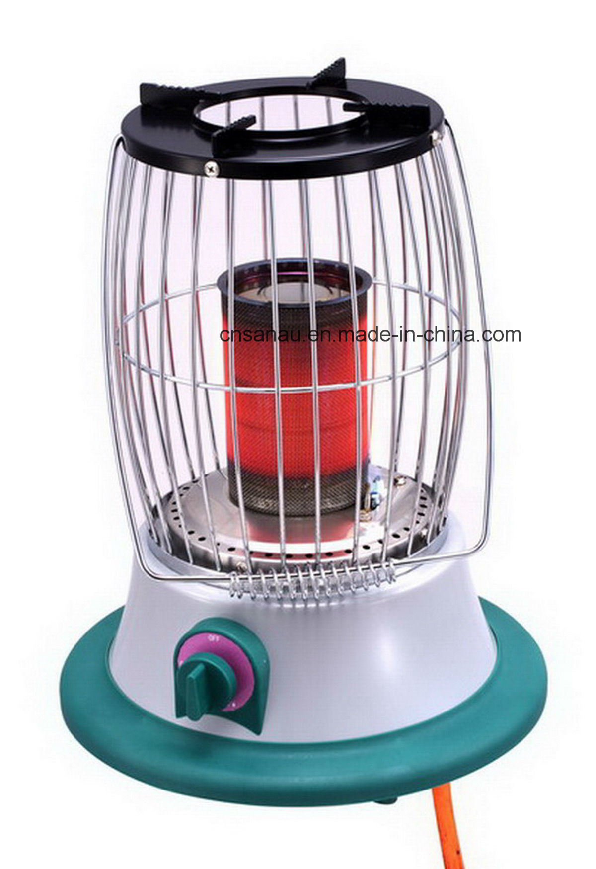Portable Gas Heater with Ceramic Burner Sn12-St pictures & photos