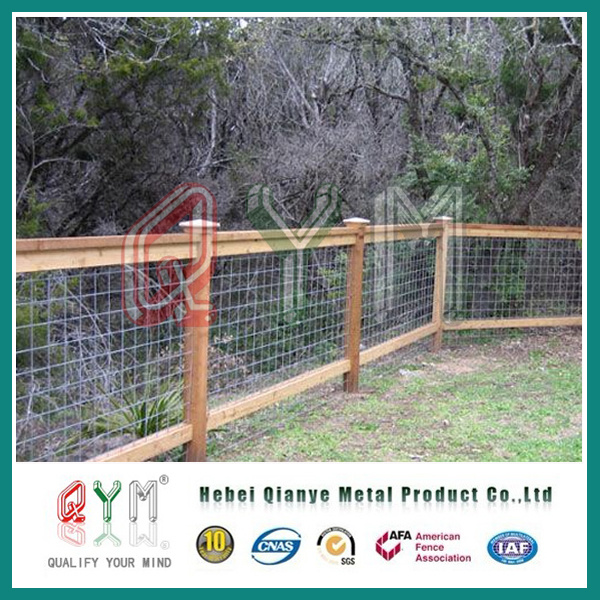 China Galvanized Stock Farm Fencing / Sheep Fence/ Cattle Fence ...