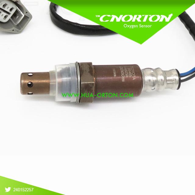China Oxygen Sensor 8946548250 Lambda Sensor O2 Sensor for