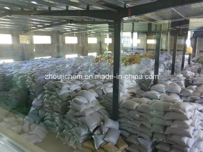 High Quality The Brown Textile Grade Sodium Alginate, as Thickner