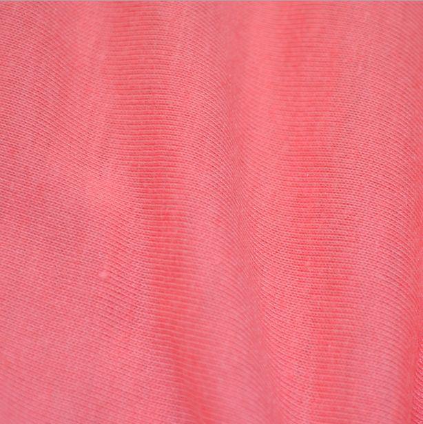 China 140G/M2 100%Cotton Single Jersey Fabric