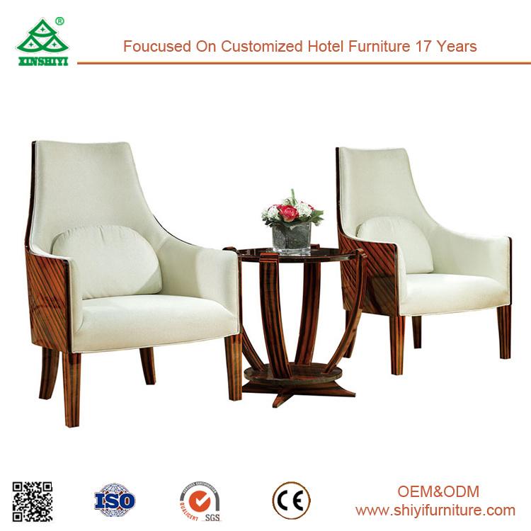 China Comfortable Modern Design Hotel Leisure Chair Relax Sofa ...
