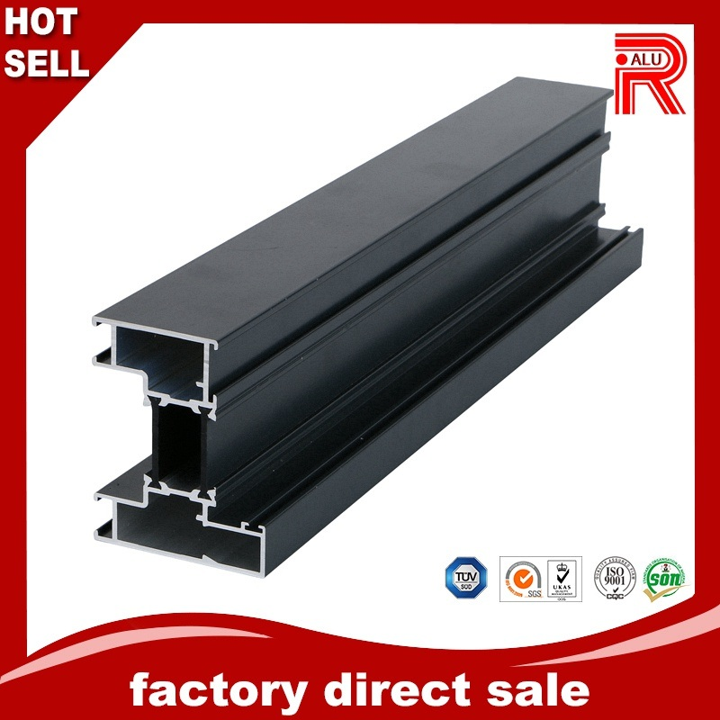 8f99915f0cd9 Aluminum Aluminium Extrusion for Higher Quality Window Door Frame (RAL-209)