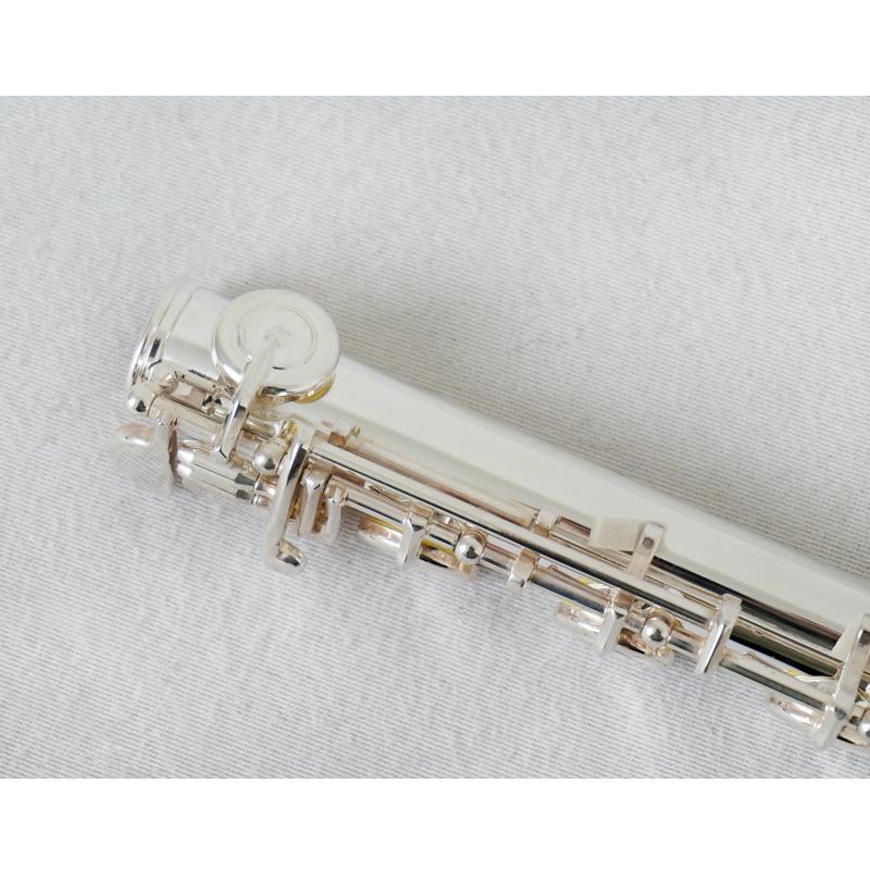 Baritone Flute