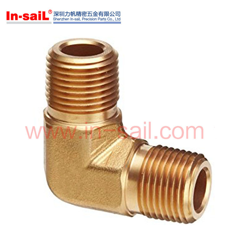 China Copper Pipe Ings And Connectors