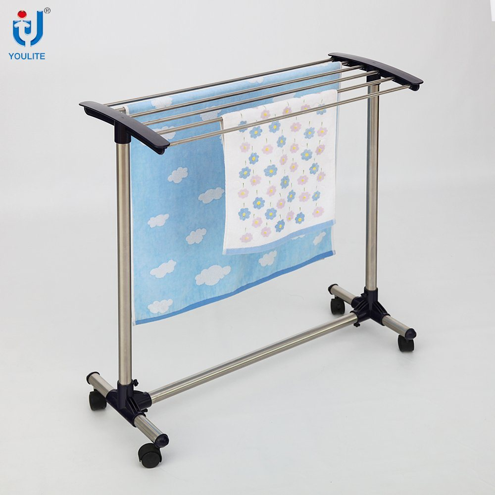 China Bathroom Plastic Towel Rack Photos & Pictures - Made-in-china.com