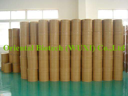 Food Grade Additives-Thickness Xanthan Gum 60 Mesh/80 Mesh/200 Mesh