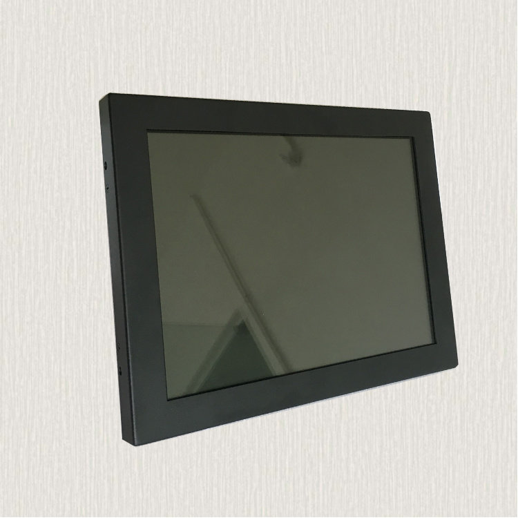 "12.1"" Touch Open Frame Monitor for Security System Application pictures & photos"