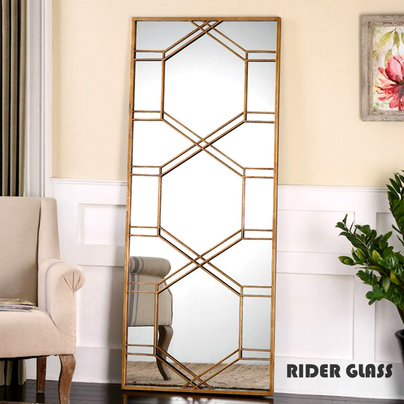 China 3mm 12mm Glass Mirrors And Bronze Decorations Mirror Glass Decoration Wall Supplier China Mirror Glass Decorations Mirror Glass