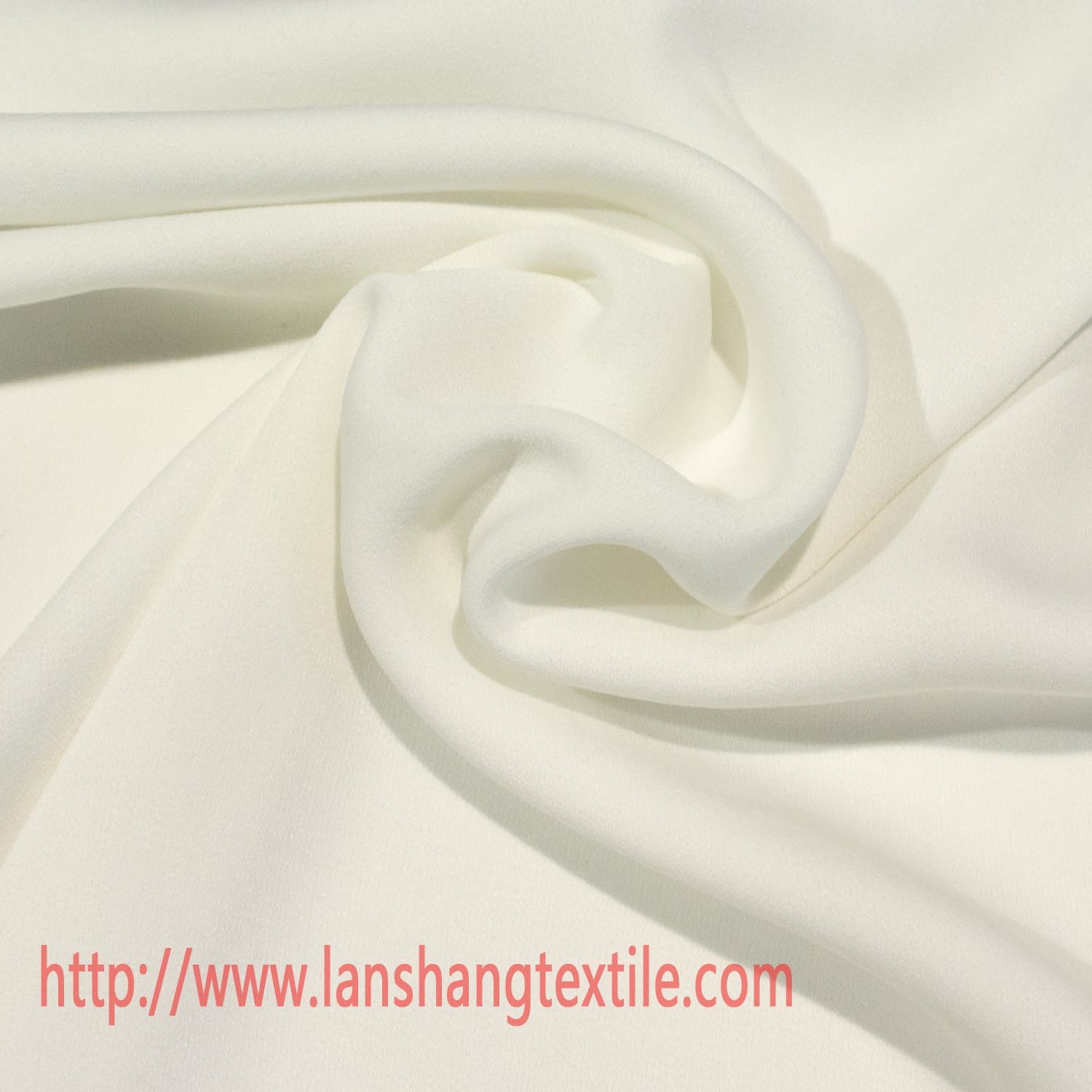 Polyester Fabric Chiffon Fabric Chemical Fabric Side Stretch Chiffon Fabric for Dress Skirt Garment Home Textile pictures & photos