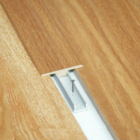 China T Moulding For Laminate Flooring, What Is T Molding For Laminate Flooring