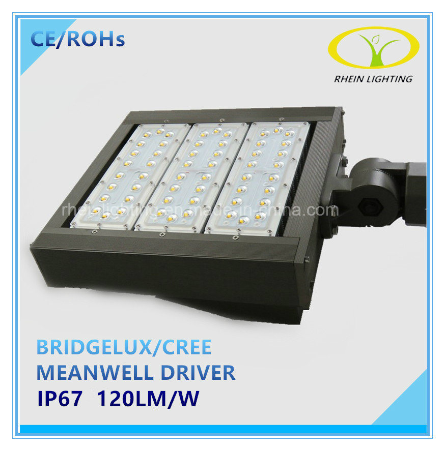 IP67 150W LED Street Light with Super Bright LED 150lm/W pictures & photos