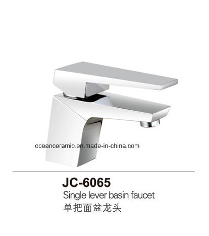 6065 Metal Mixer, Sanitary Ware, Brass Faucet pictures & photos