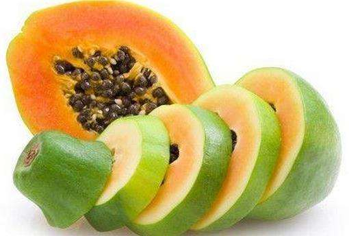 Papaya Extract Natural Enzyme Papain for Food Additive