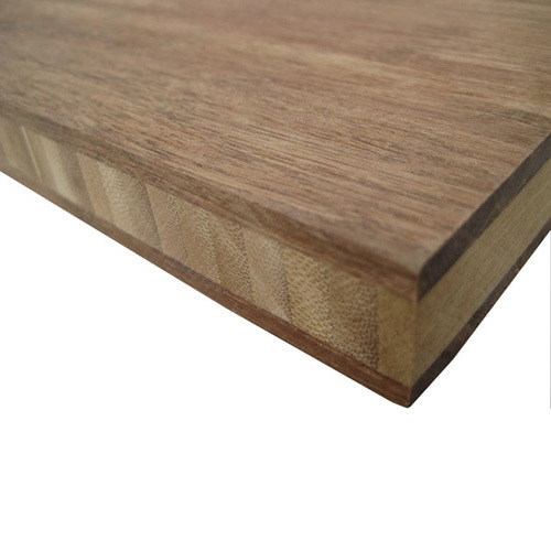High Quality Xingli Crosswise Laminating Bamboo Plywood pictures & photos