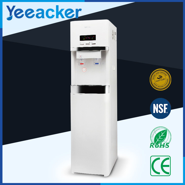 New Products Automatic Flush System Hot & Cold & Warm Water Dispenser