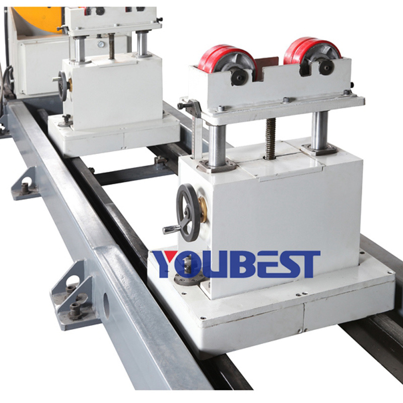 Steel Automated Pipe Welding Machine