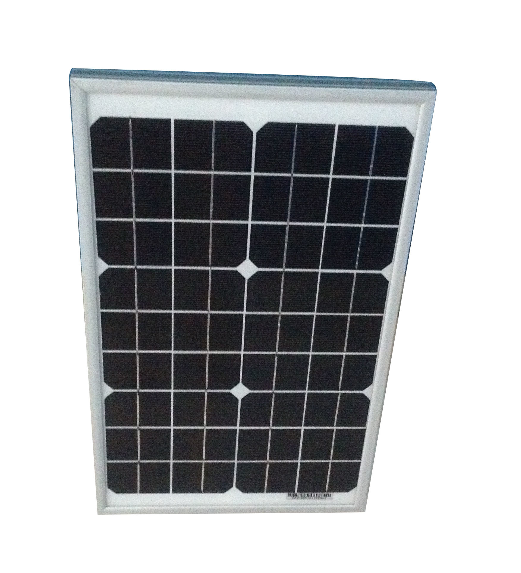 5W Mono-Crystalline Solar Module / Solar Panel / PV Module pictures & photos