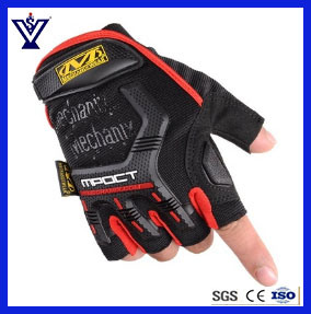 Mechanix Super Tactical Outdoor Sports Glove with High Quality (SYSG-1850) pictures & photos
