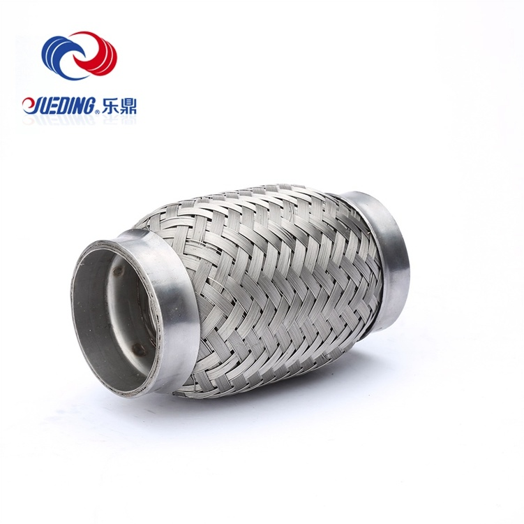 Automotive Spare Parts for Catalytic Converter
