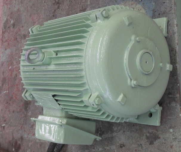 1kw-500kw Horizontal Permanent Magnet Generator/Alternator pictures & photos