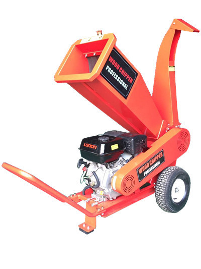 13HP Factory Direct Sale Wood Chipper/Yard Shredder Machine pictures & photos