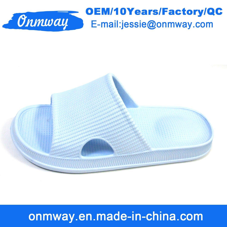 880fa35df China Hot Sale Beach EVA Plastic Slippers Unisex - China Light Weight  Slipper
