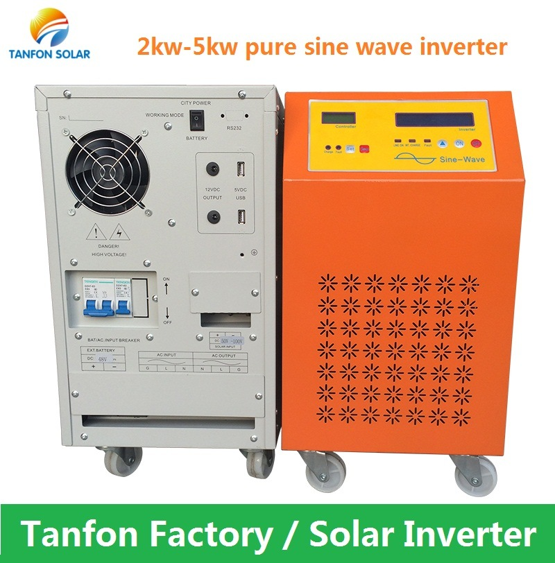 Chargers & Inverters Pure Sine Wave Power Inverter 1500w Dc 12v 24v 48v To Ac 220v 240v Converter We Have Won Praise From Customers