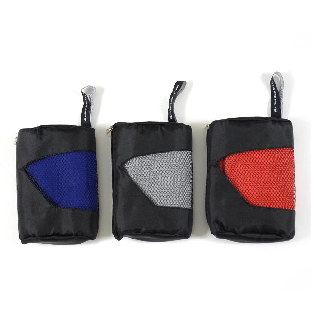 Soft Portable Microfibre Bath Sports Gym Towel Travel Micro Fibre  Yoga Sweat