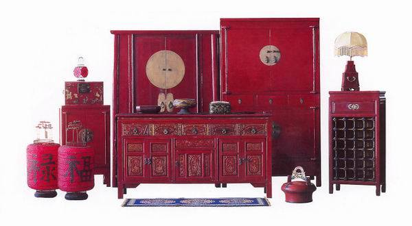 China Antique Furniture Chinese, Oriental Style Furniture