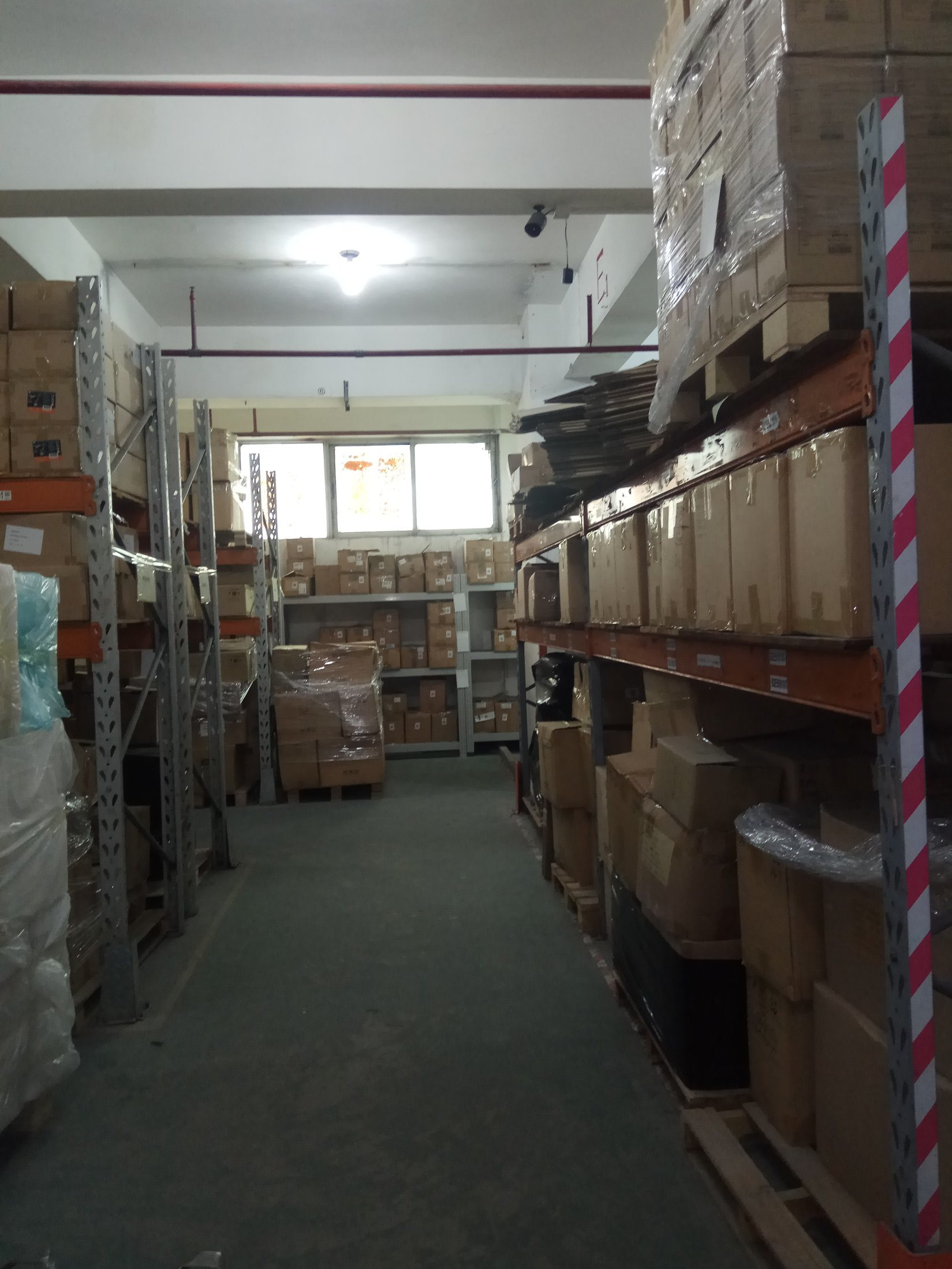 Bonded Warehouse And Logistics Service