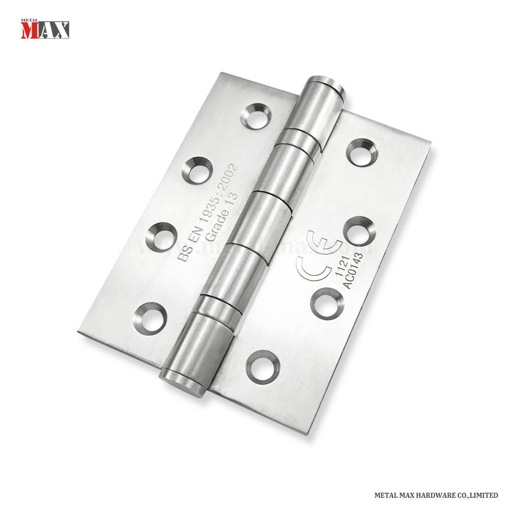China Stainless Steel Ironmongery Ball Bearing Heavy Duty