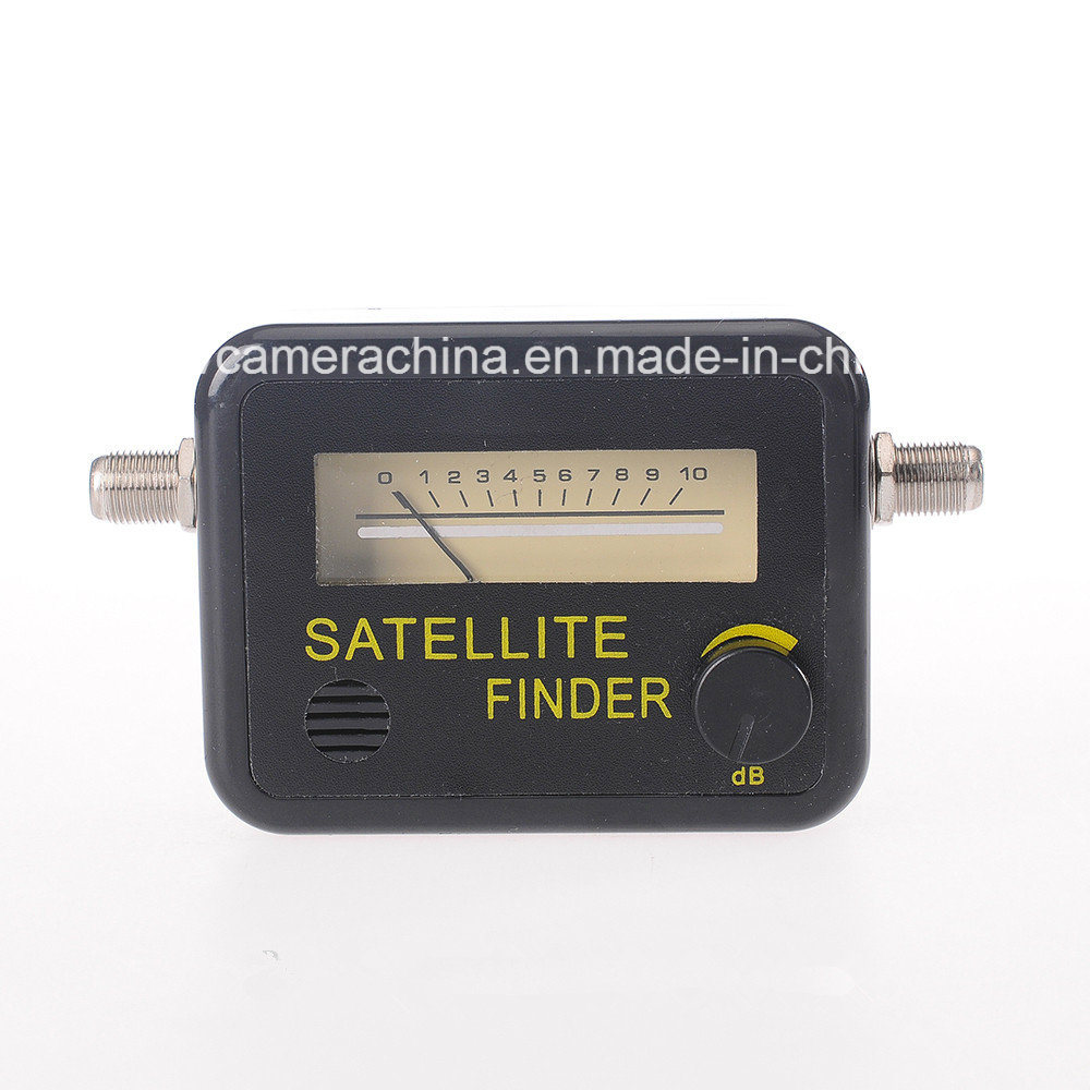 China Digital Satellite Signal Meter Finder for Dish Network